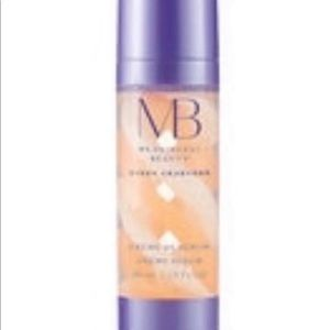 Meaningful Beauty Creme de Serum New Sealed